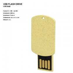 Pendrive ER SPINACZ CPE106B...